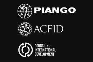 ACFID Conference Logo